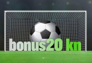 bonus 20 kn