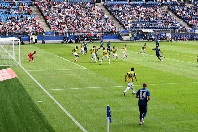 Hamburški stadion